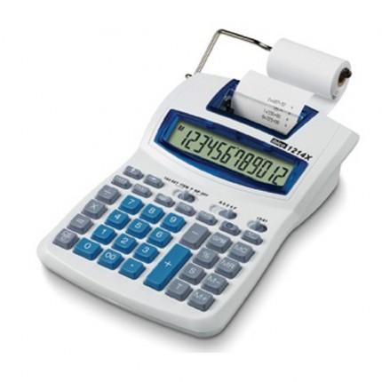 калкулатор ibico 1214X