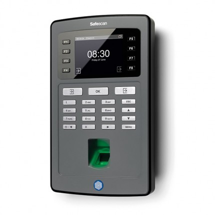 SAFESCAN TA-8020