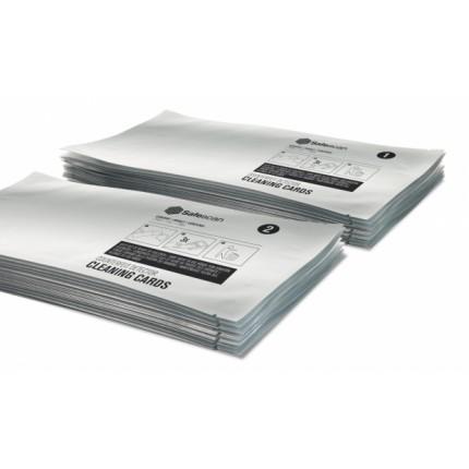 Почистващи листи за автоматични детектори
