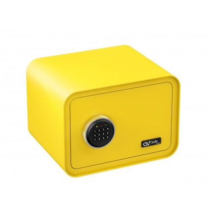 Olympia GOsafe 100 с цифров код- жълт