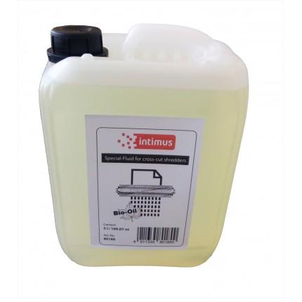 Смазващ флуид Intimus - 5000ml