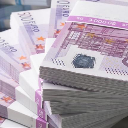 25% повече фалшиви банкноти в еврозоната