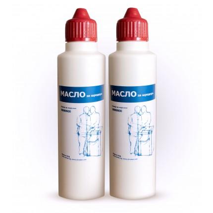 смазващ флуид 2 броя x 200 ml
