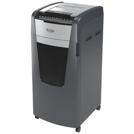 автоматичен шредер Rexel Optimum Auto+ 600X