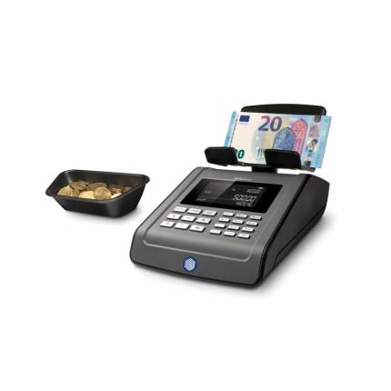 Банкното- и монетоброячна машина Safescan 6185